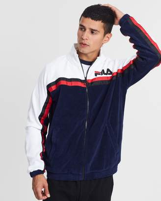 Ethan Terry Toweling Track Jacket