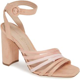 Chinese Laundry Jonah Ankle Strap Pump