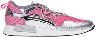 Barracuda Pink Sneakers