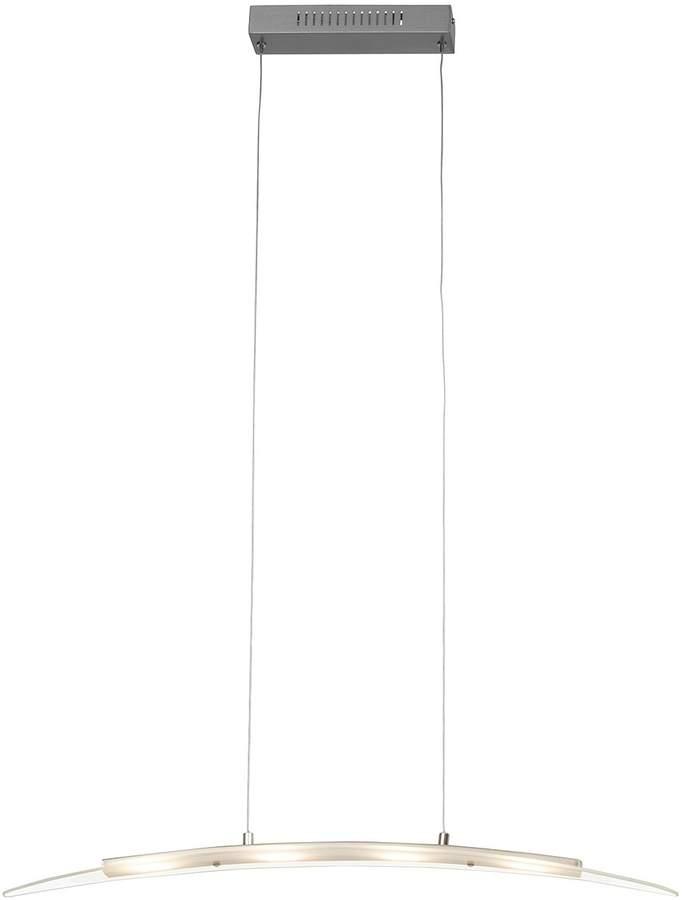 EEK A+, LED-Pendelleuchte Panara