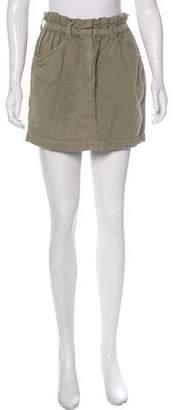Etoile Isabel Marant Mini Utility Skirt