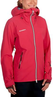 Mammut Pischa HS Hooded Jacket - Women's