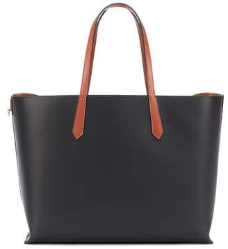 Givenchy Leather shopper