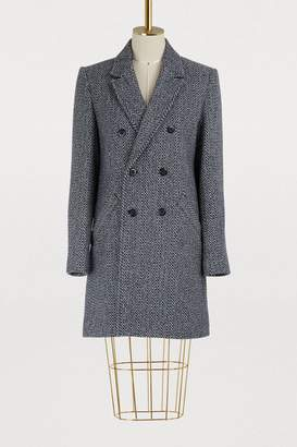 A.P.C. Joan coat