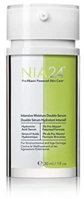 Nia 24 Nia24 Intensive Moisture Double Serum