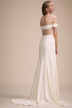 Jenny Yoo Montrose Gown