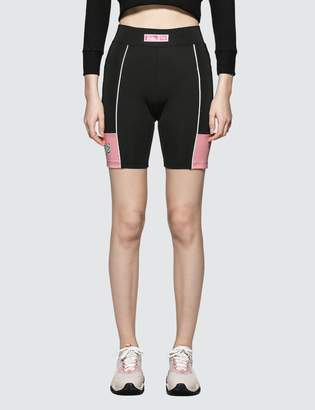 Puma X Barbie Cycling Shorts