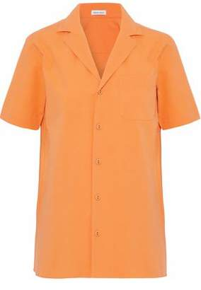 Tomas Maier Stretch-Cotton Poplin Shirt