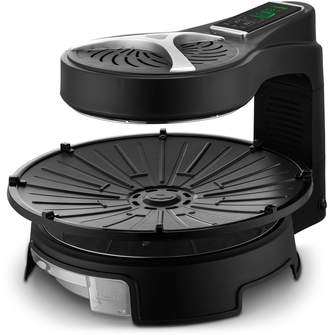 Halogen Gourmia Electric Powered Grill with LCD Display