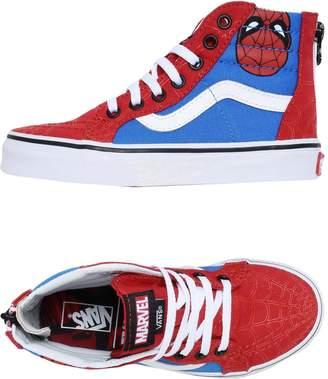 Vans High-tops & sneakers - Item 11501193EJ