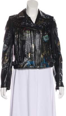 Valentino 2016 Astro Couture Jacket