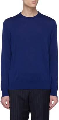 Theory 'Riland' wool blend sweater