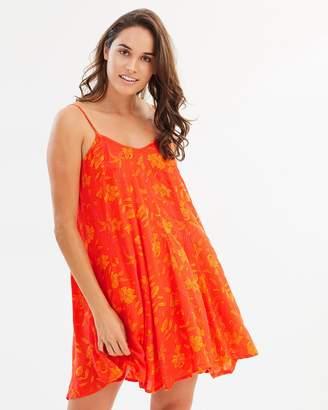 Rusty Elba Lily Dress