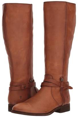Frye Melissa Belted Tall Women's Boots