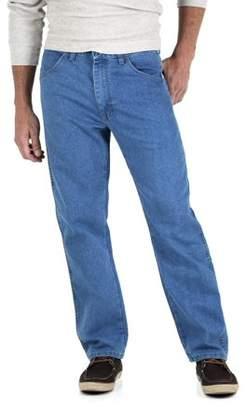Wrangler Big Men's Stretch Jeans