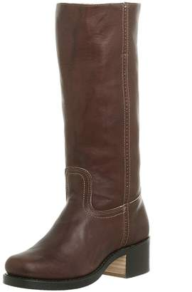Frye Men's Campus 14L Boot Walnut 9.5 M US