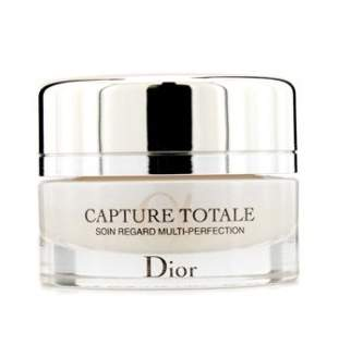 Christian Dior Capture Totale Multi-Perfection Eye Treatment-/0.5OZ