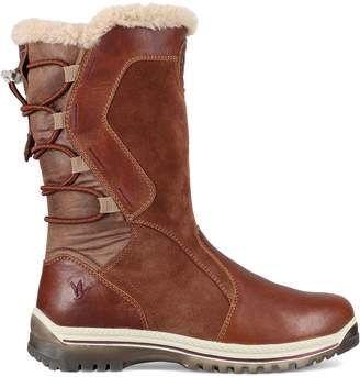Santana Canada Core Urban Faux Fur Winter Boots