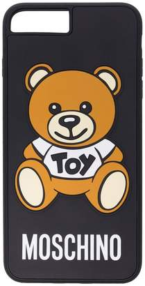 Moschino (モスキーノ) - Moschino テディベア iPhone 7/8 Plus ケース