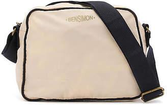 Bensimon ベンシモン Color Line ショルダーバッグ