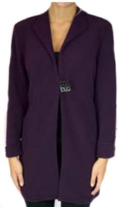 Joseph Ribkoff Tunic Jacket $247 thestylecure.com