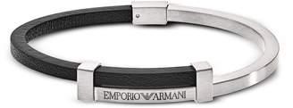 Emporio Armani EGS2501040 Heritage Men's Bracelet