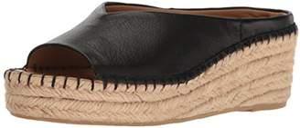 Franco Sarto Women's L-Pine Espadrille Wedge Sandal $62.95 thestylecure.com