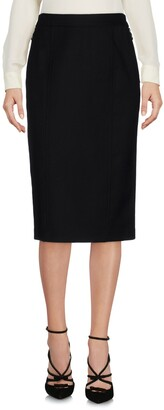 Marc by Marc Jacobs Knee length skirts - Item 35324422UM