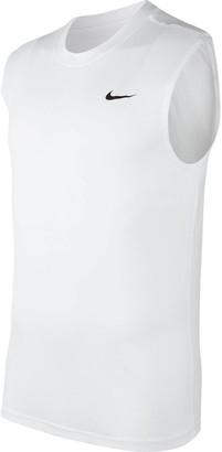 1ece100b713 Nike White Men's Big And Tall Shirts - ShopStyle