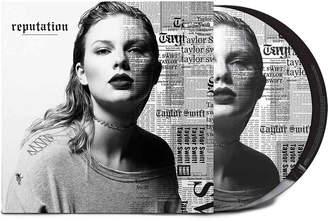 Taylor Swift Reputation - Vinyl Record - Women's