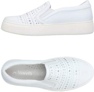 Andrea Morelli Low-tops & sneakers - Item 11388200