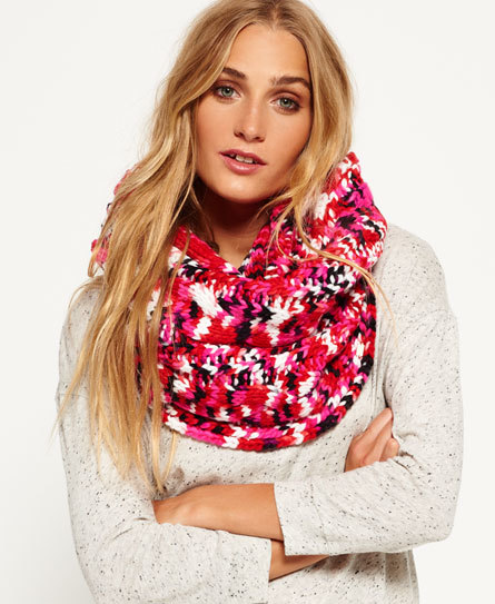Spacedye Beatnik Snood
