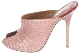 Malone Souliers Dawn Slide Sandals