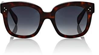 Celine Women's Oversized Square Sunglasses