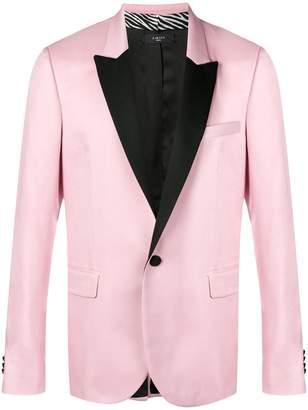 Amiri satin suit jacket