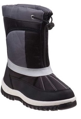 Rugged Bear Rugger Bear Boys' Snow Boots