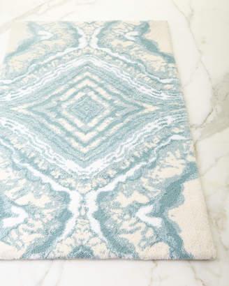 Aqua Bath Mat ShopStyle - Aqua bathroom rugs