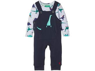 Joules Kids Character Overall Set (Infant)