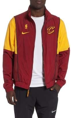 Nike Cleveland Cavaliers Track Jacket