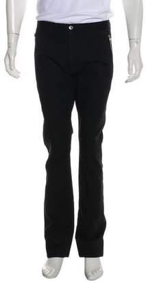 Louis Vuitton Twill Slim-Fit Jeans