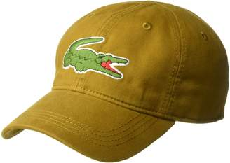 209c0526c5ec at Amazon Canada · Lacoste Men s Big Croc Gabardine Cap