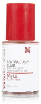 Serious Skincare Dry Lo Spot Treatment Acne Medication