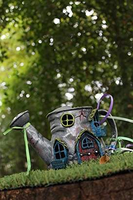 Home Comforts LAMINATED POSTER House Teapot Fairy Fantasy Poster Print 24 x 36