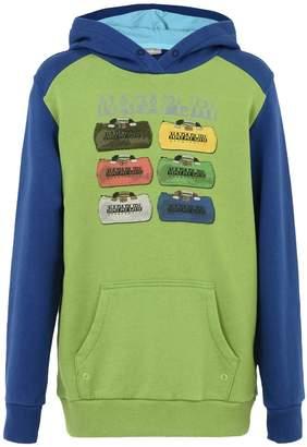 Napapijri Sweatshirts - Item 12129490GT