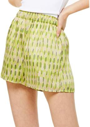 Topshop Running Shorts by Boutique