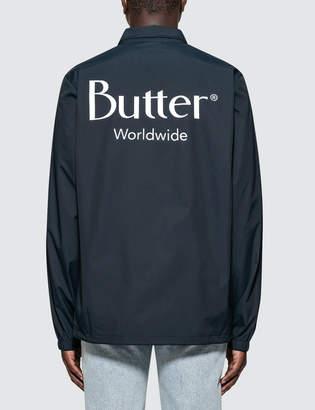 Butter Shoes Goods Classic Coach Jacket