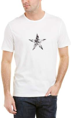 John Varvatos Graphic T-Shirt