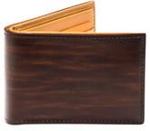 Magnanni Slim Leather Bifold Wallet