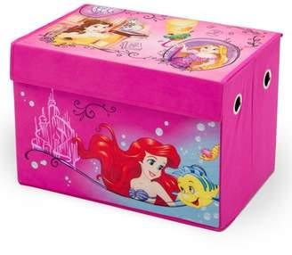 Disney Princess Fabric Toy Box by Delta Children