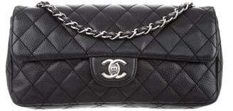 Chanel Caviar E/W Classic Flap Bag